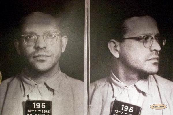 Пытки гестапо